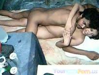 Homemade arab porn